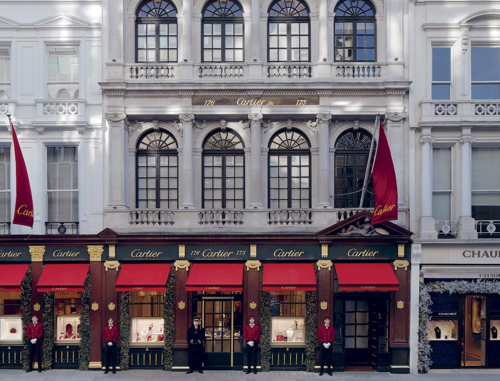 London's Fashion Revival