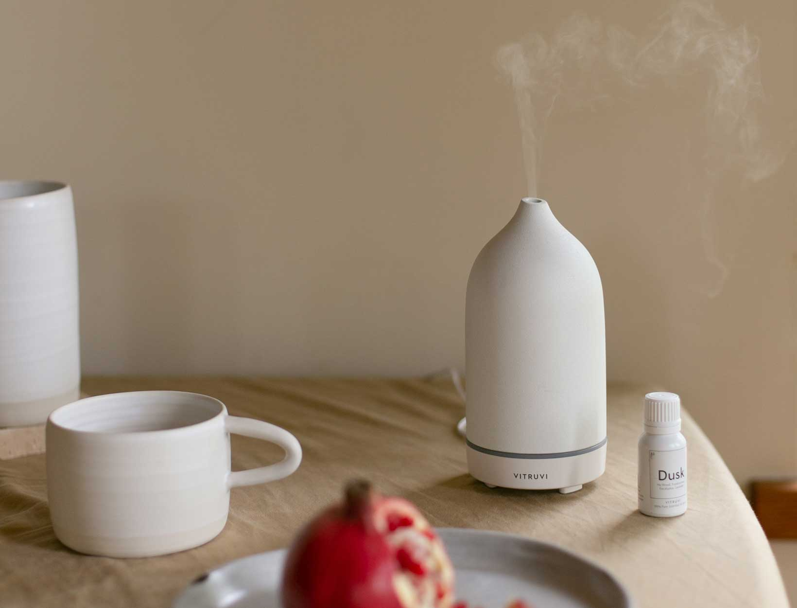 Ask Gerda: What's the Point of Diffusers  and Essential Oils?
