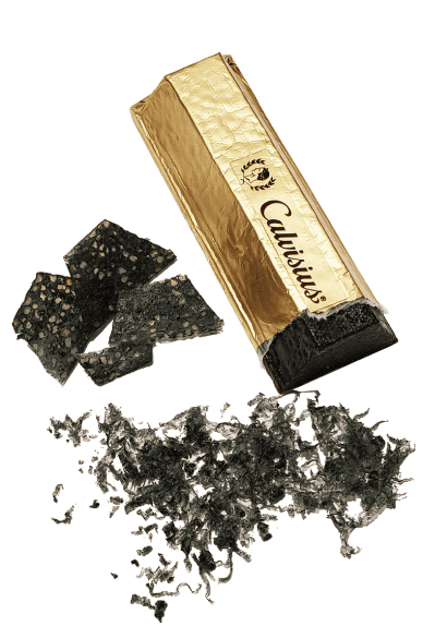 Calvisius Dehydrated Caviar Bar