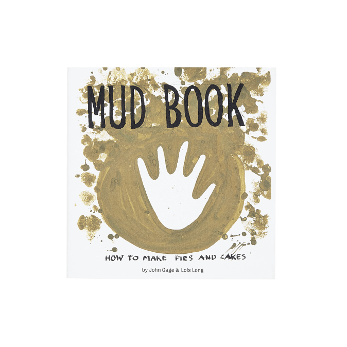 Chronicle Books Mud Book