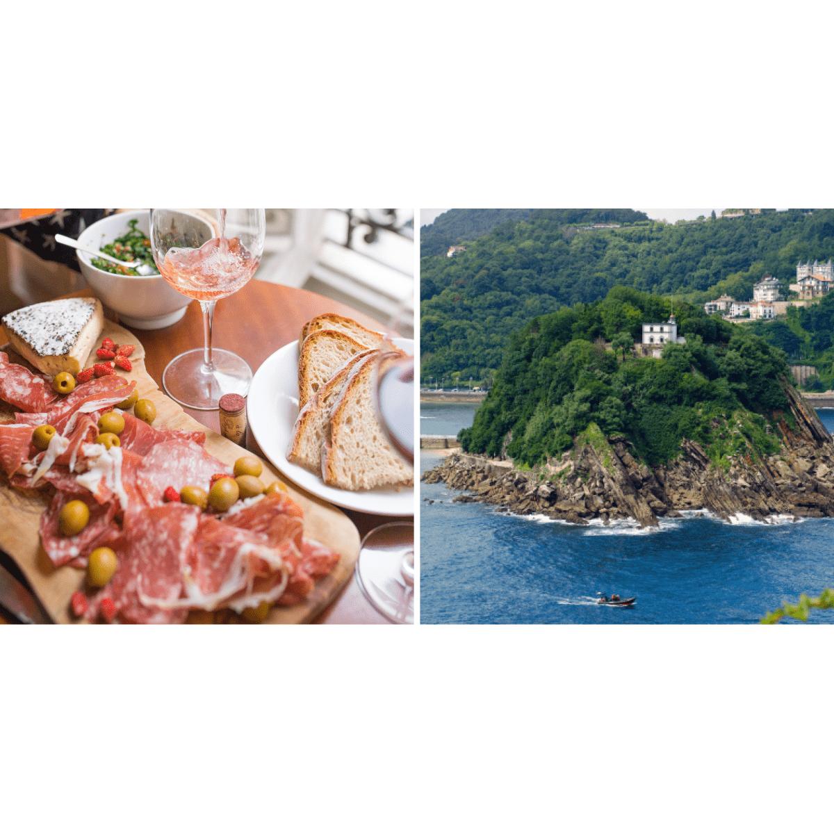 Naya Traveler Culinary Journey Through Spain