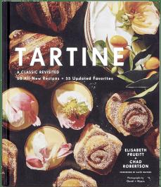 Chronicle Books Tartine