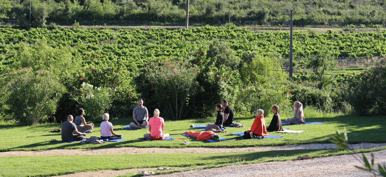 Bodhimaya Wellness Retreat in England