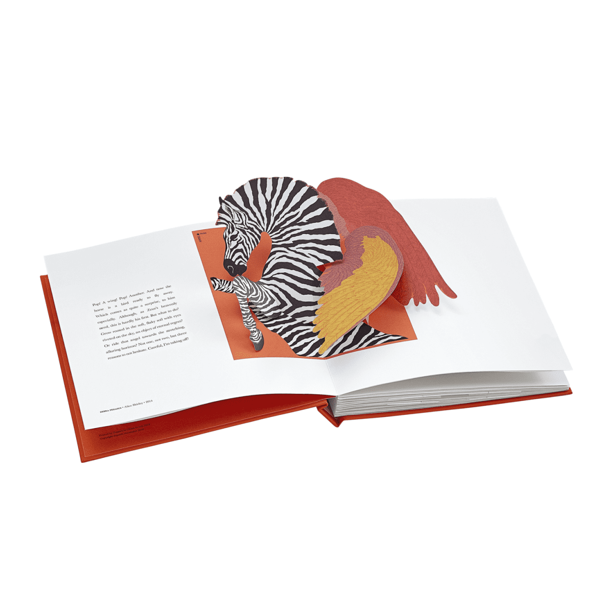 Hermès Pop-Up Book