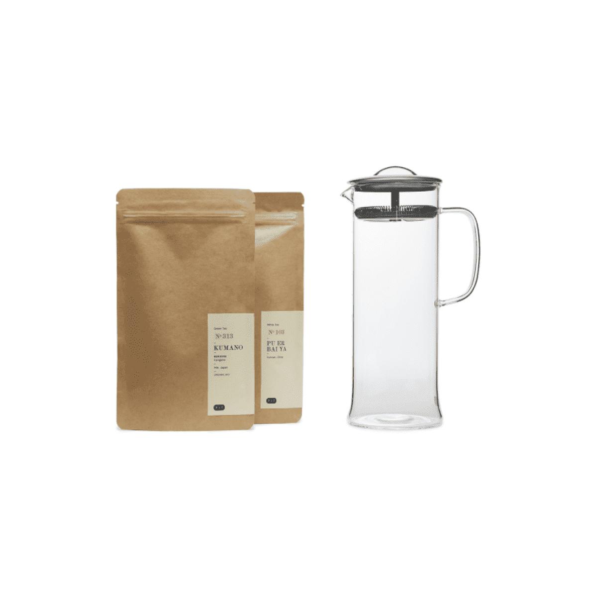 Paper and Tea Cold Brew Tea