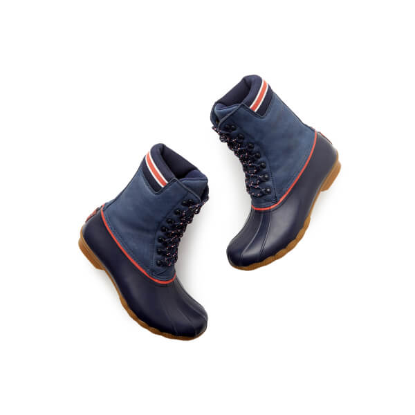 goop x Sperry boot