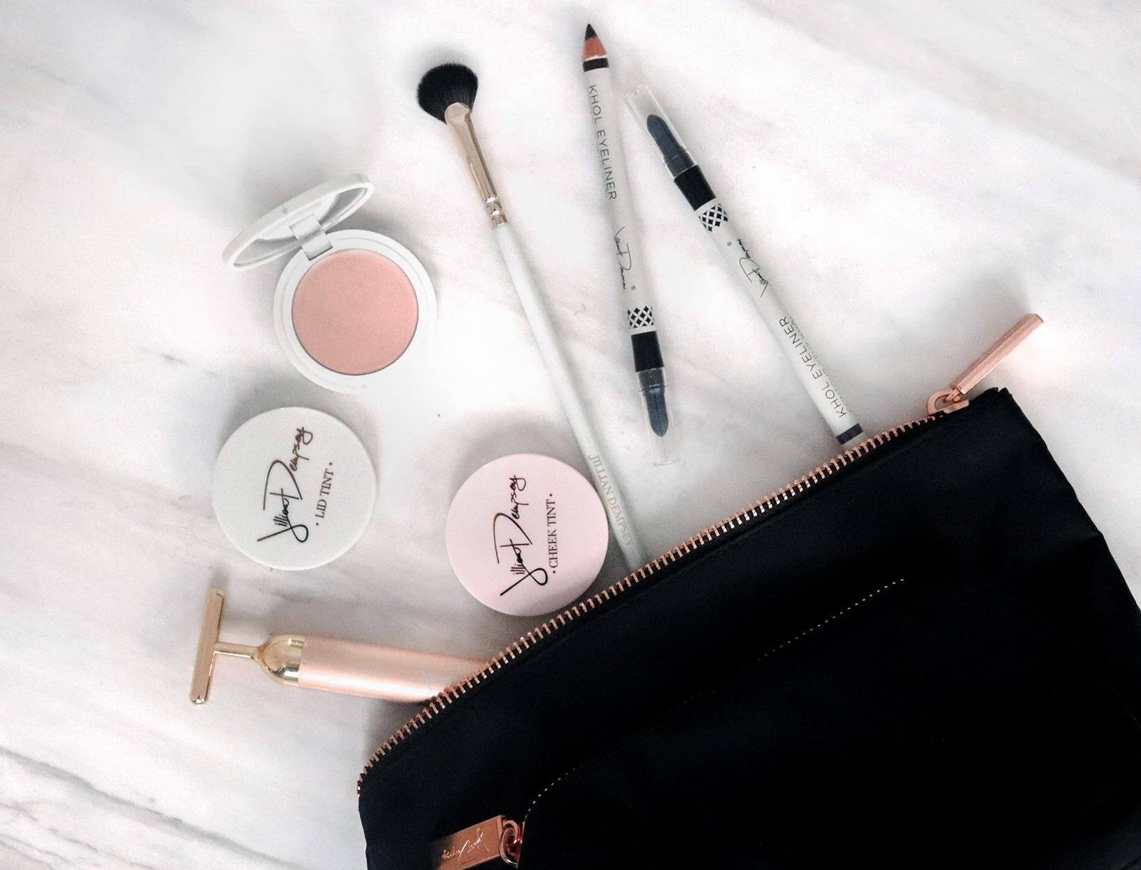 Godfrey's Guide: Makeup Bag Confidential