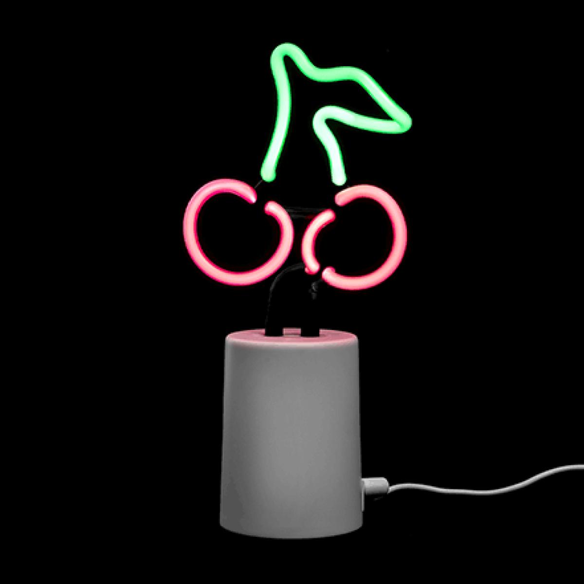 Sunny Life Cherry Lamp