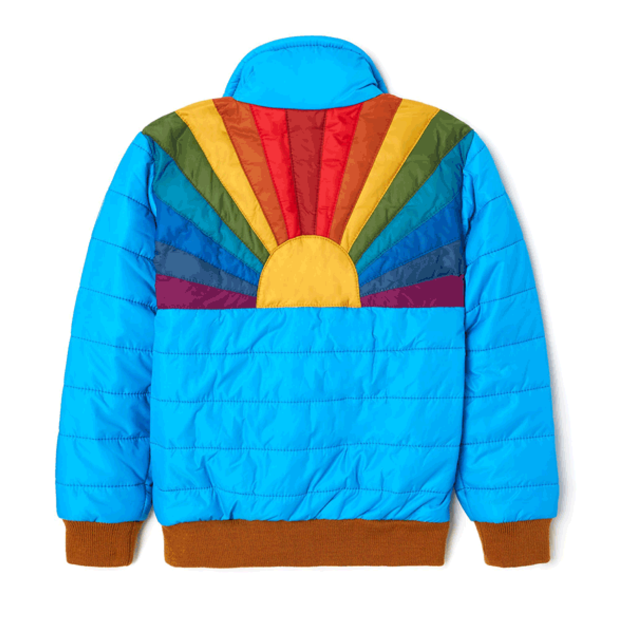 Aviator Nation Sunburst Jacket