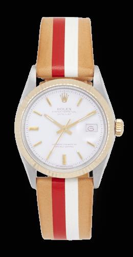 La Californienne Rolex Oyster Perpetual Datejust