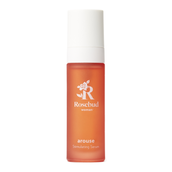 Rosebud Woman Arouse Stimulating Serum