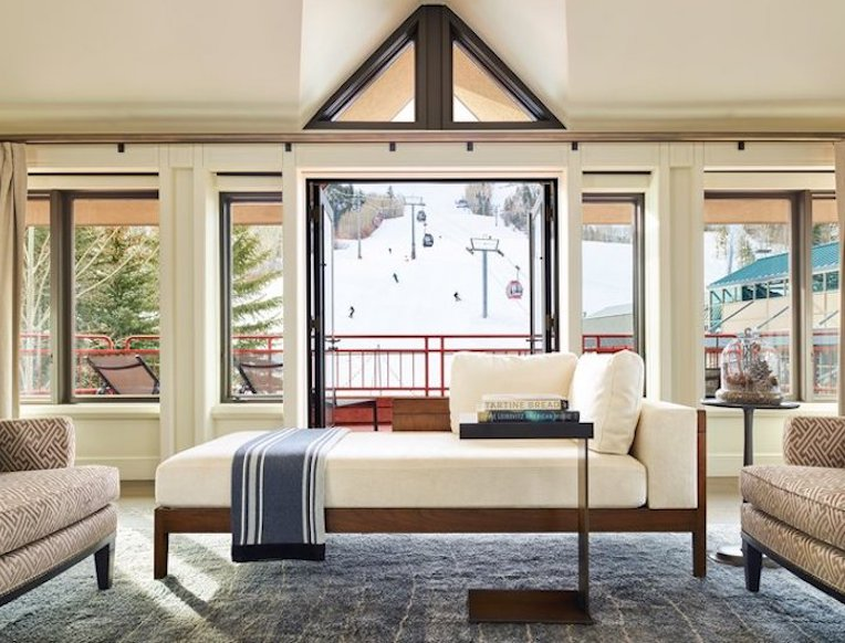 The Little Nell <br><em>Aspen, Colorado</em>