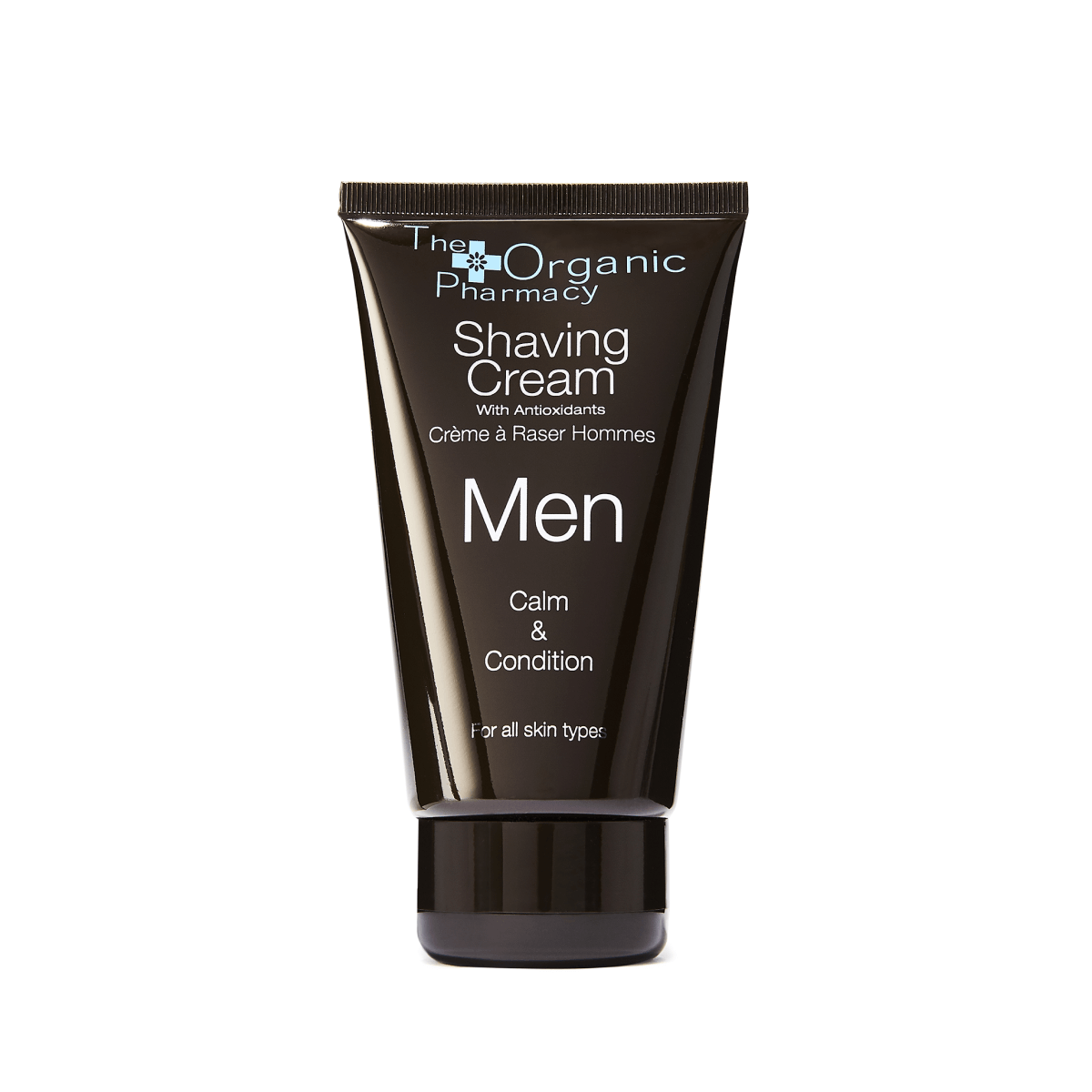 The Organic Pharmacy Men's Shaving Cream
