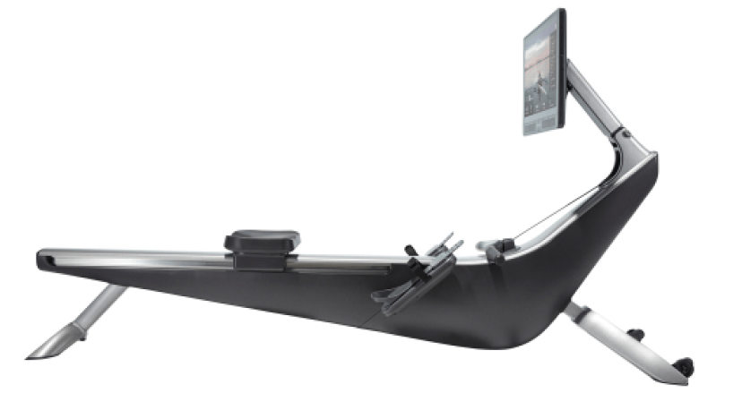 Hydrow Live Outdoor Reality Rower