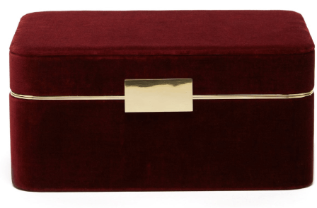 Aerin jewelry box