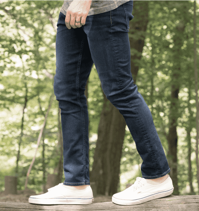 Revtown Men's Taper Jean