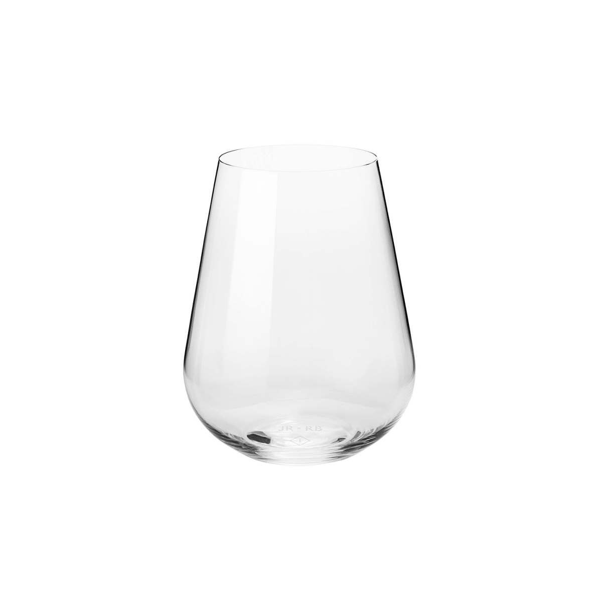 Richard Brendon The Universal Stemless Glass, Set of 6