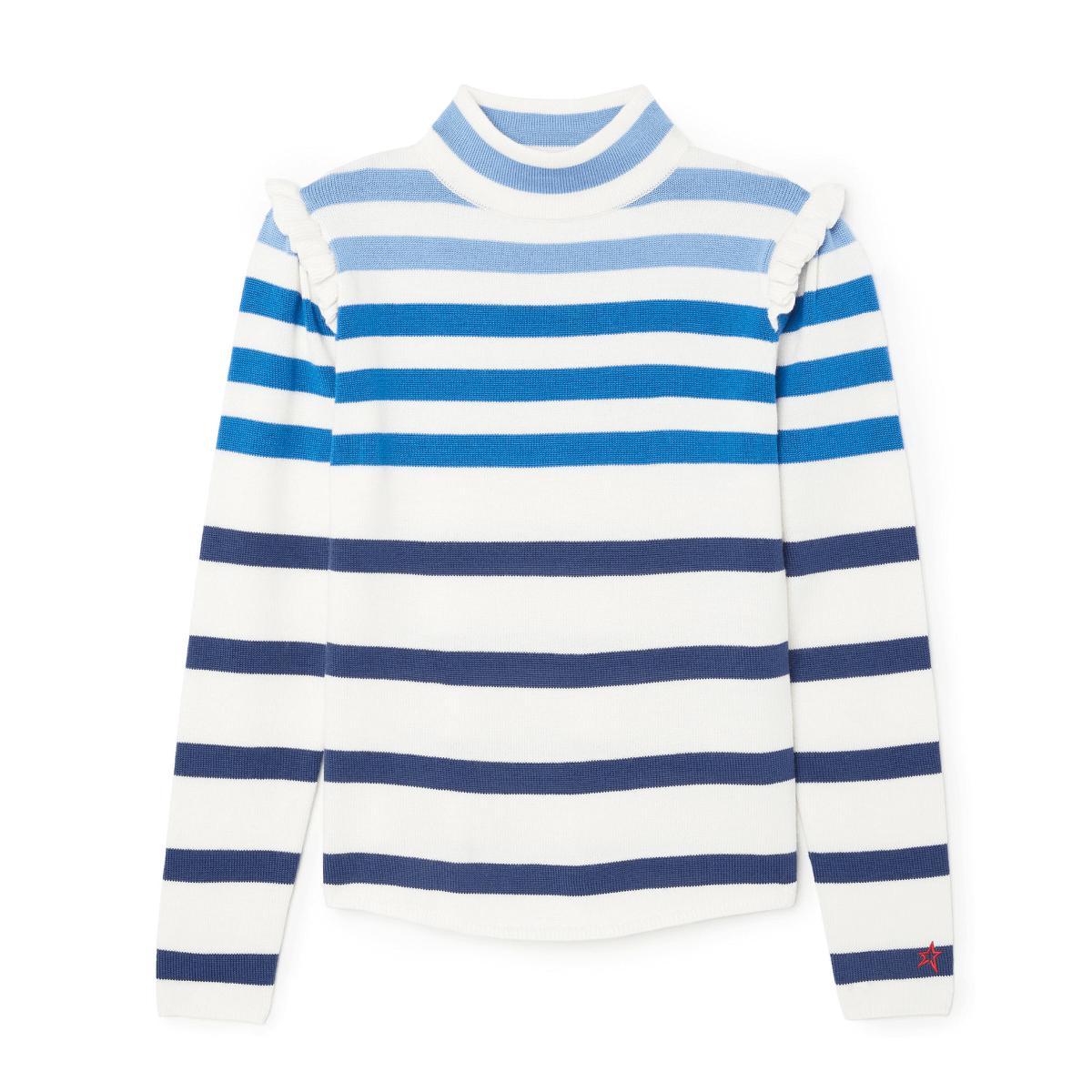 goop x Perfect Moment Rainbow Sweater