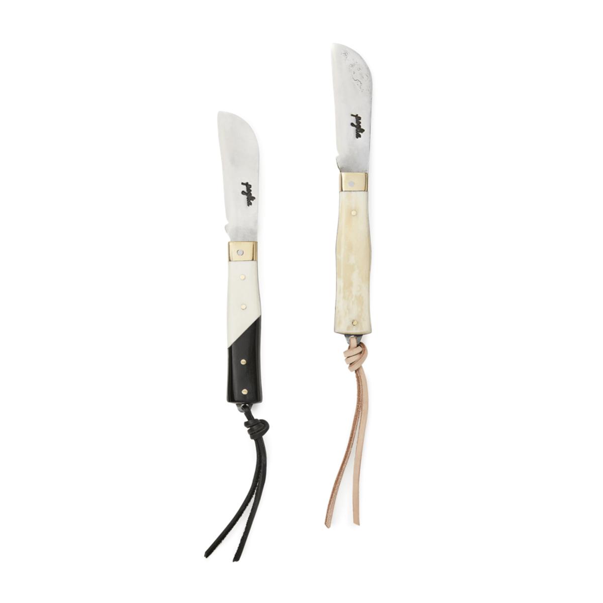 Poglia Classic Pocket Knife
