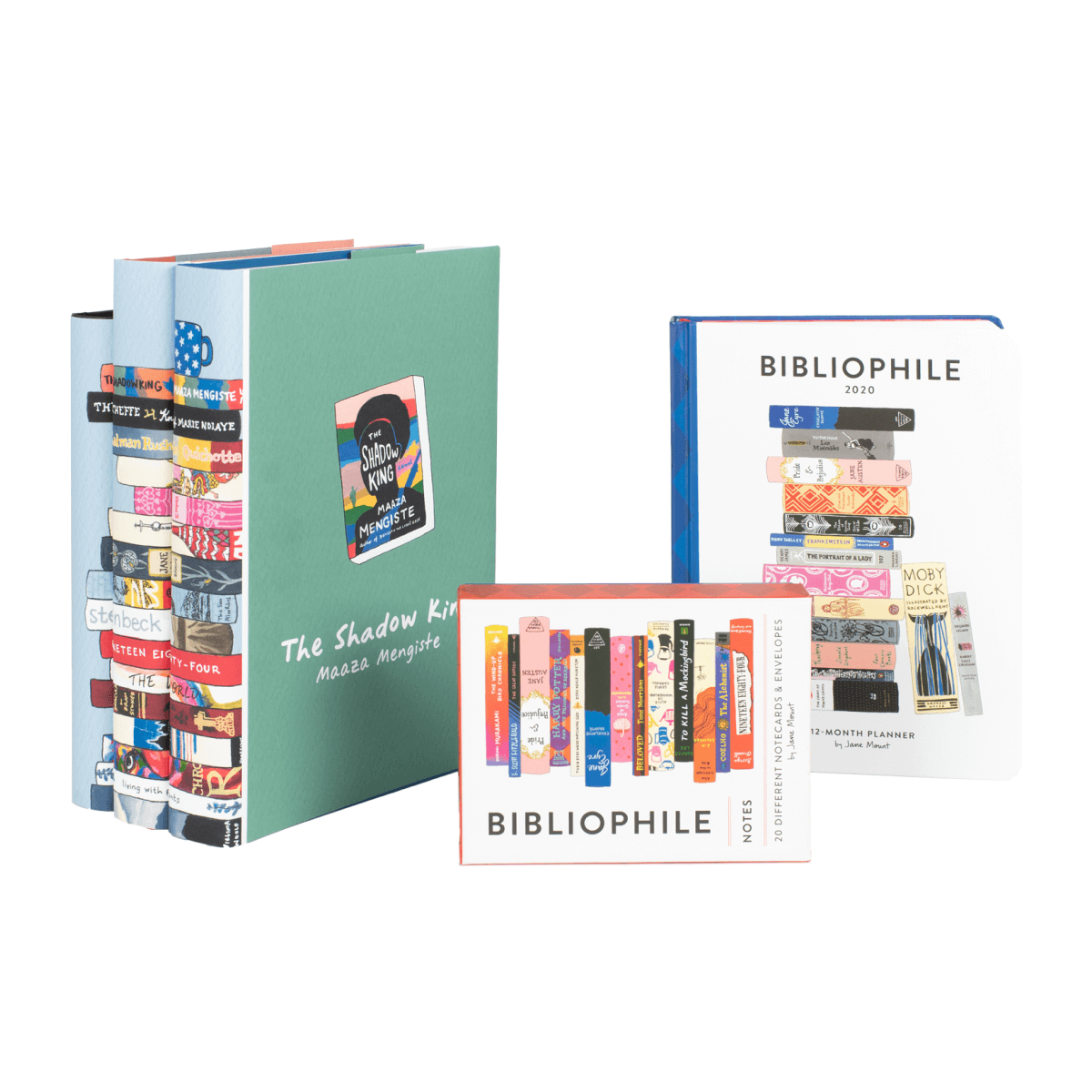 Juniper Books Seasonal Limited Edition Book Box