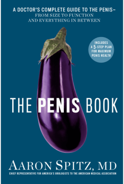 Penguin Random House The Penis Book