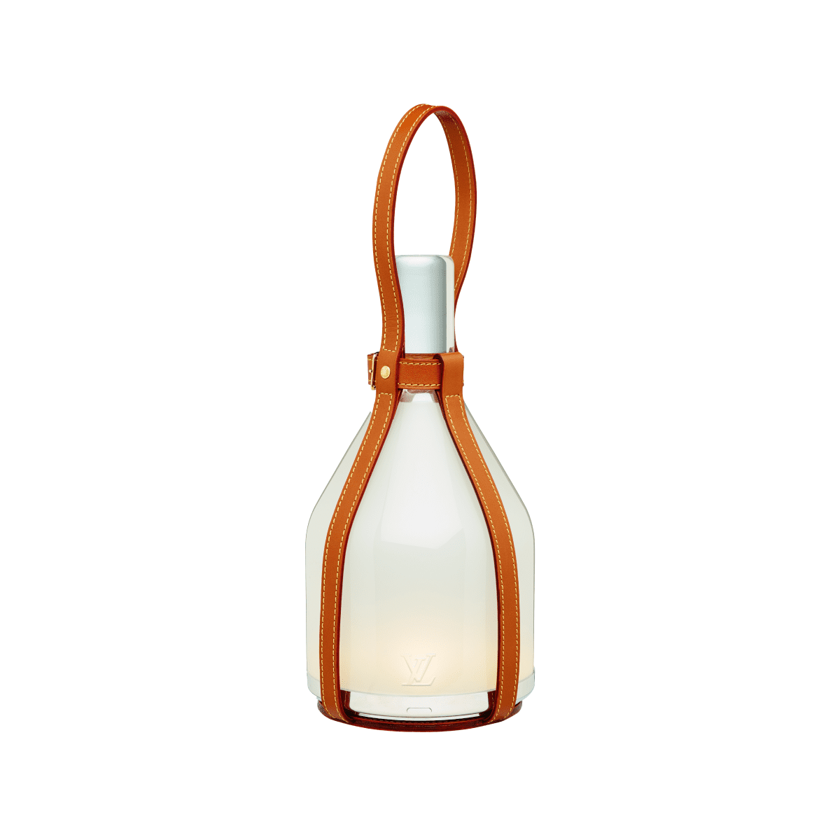 Louis Vuitton Bell Lamp by Edward Barber & Jay Osgerby