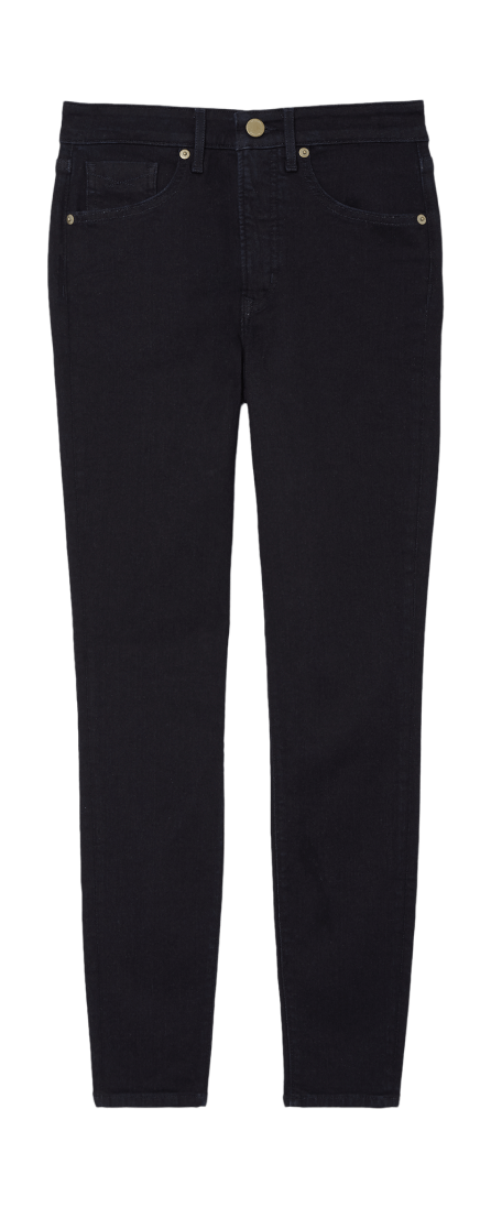 revtown high-rise skinny jean