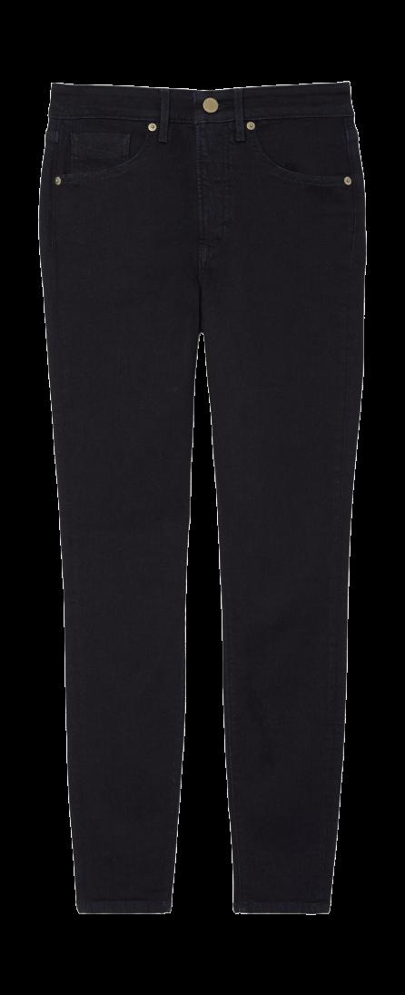 revtown high-rise skinny jean