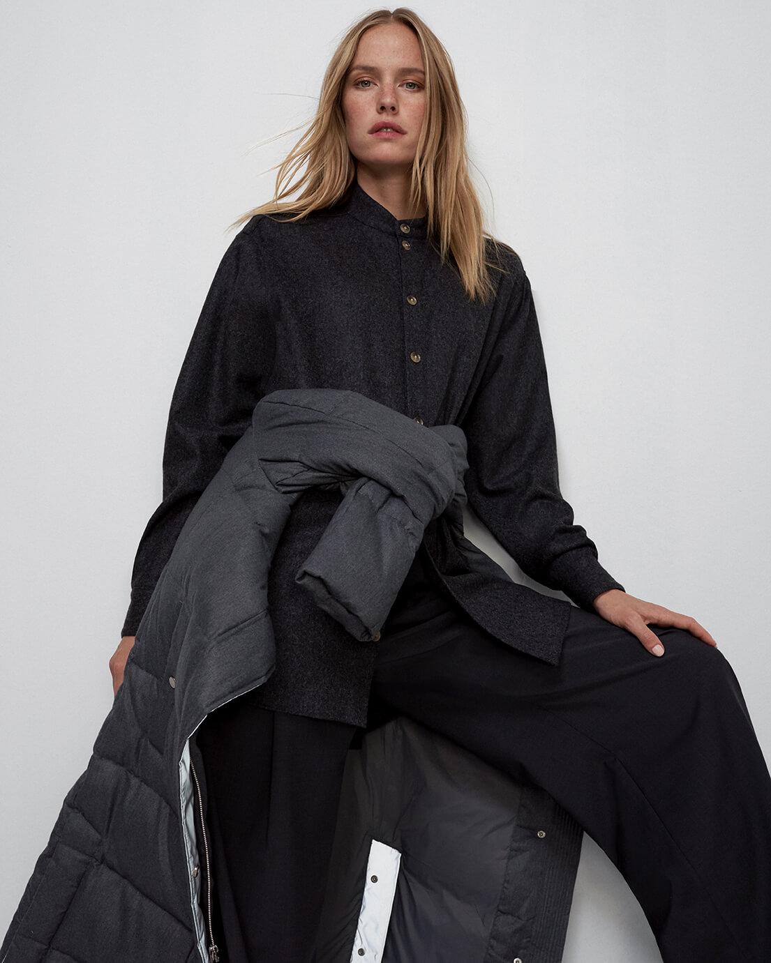 Andrew Marc Jacket & G. Label trouser