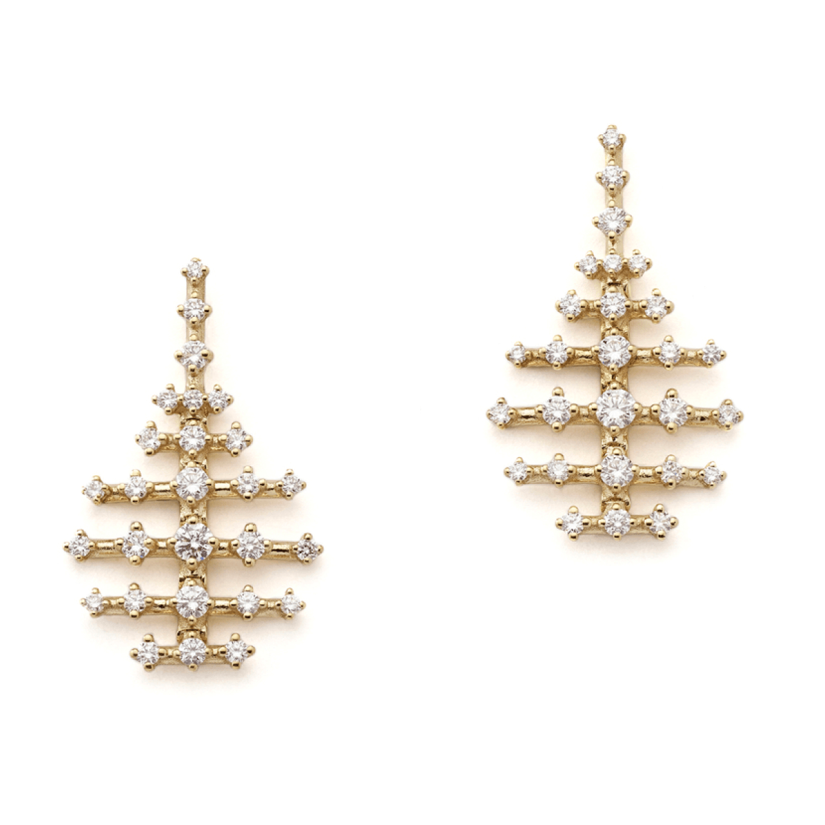 Fernando Jorge earrings