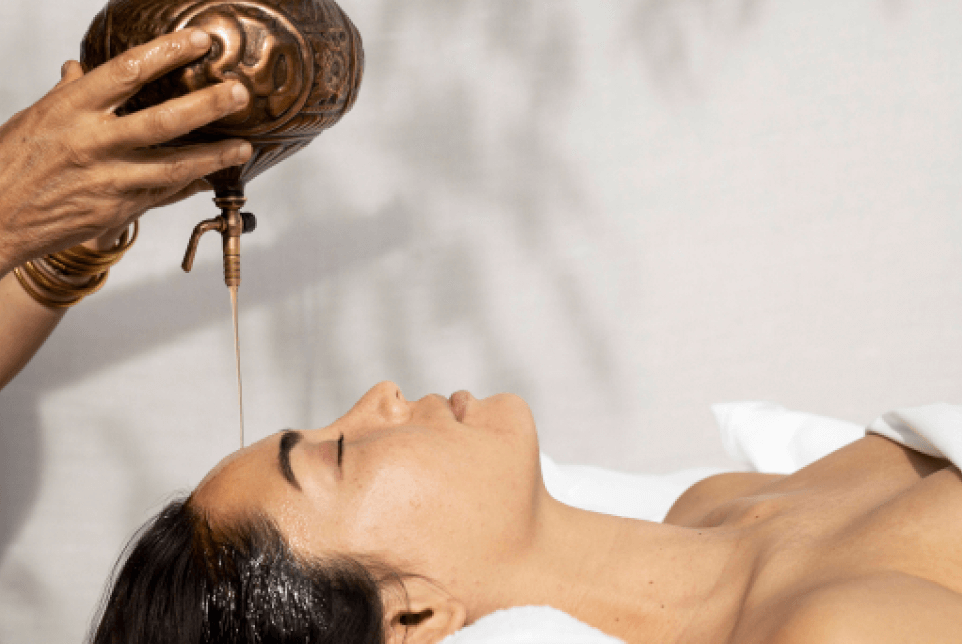 Surya Spa Seven-Day Panchakarma Package