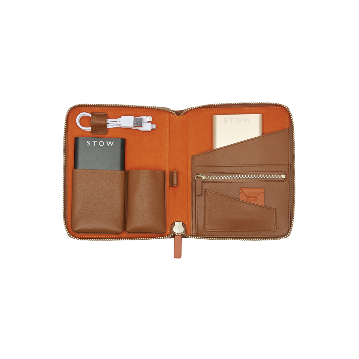 STOW The Mini First Class Tech Case