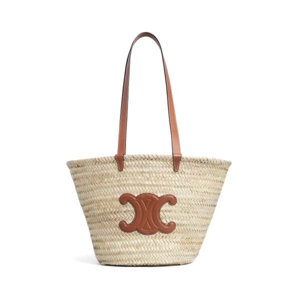 Celine Medium Triomphe Basket
