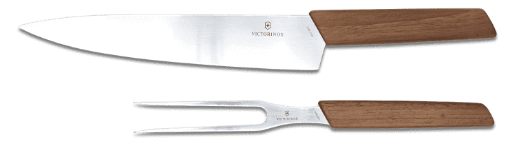 Victorinox Swiss Army Swiss Modern Carving Set