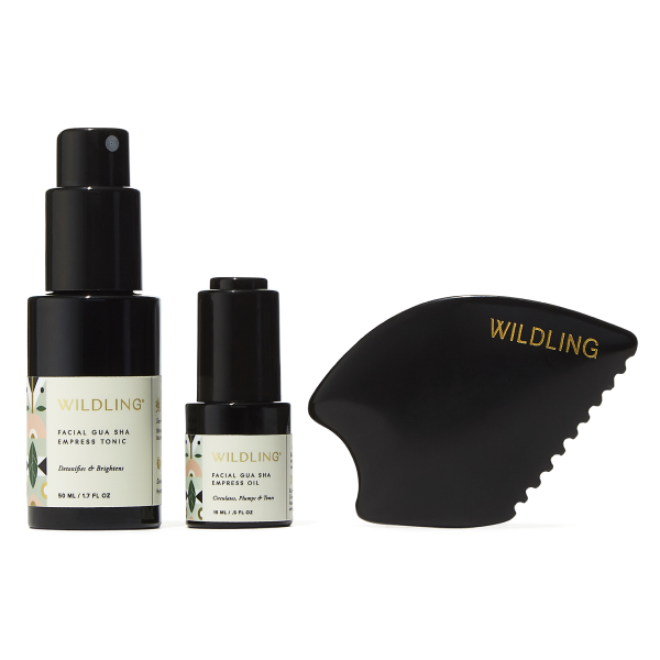 Wildling Facial Gua Sha Empress Collection