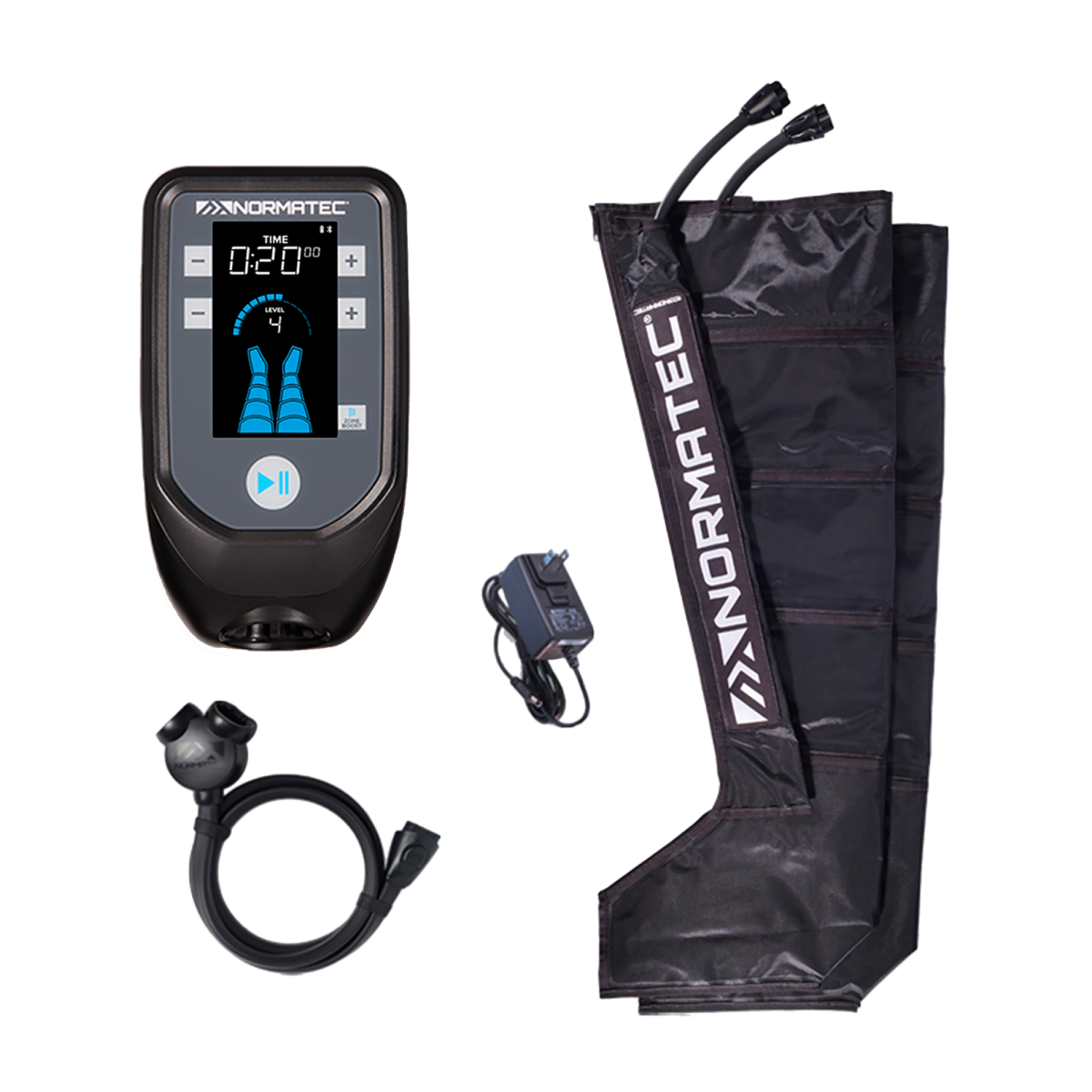 Normatec Recovery Boot System