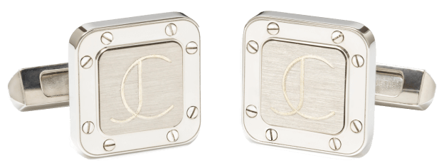 Cartier Cuff LINKS