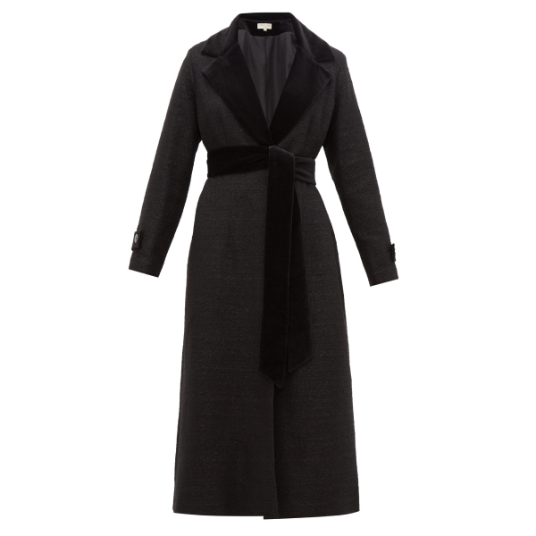 Beulah Coat