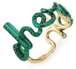 Solange Azagury Ring Solange Azagury
