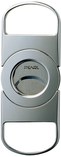 Tsubota Pearl Rotary Cigar Double-Cutter