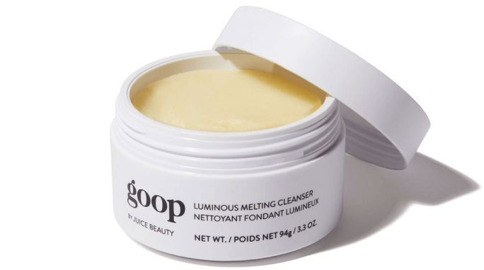 goop cleanser