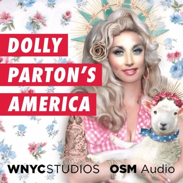 Dolly Parton's america podcast