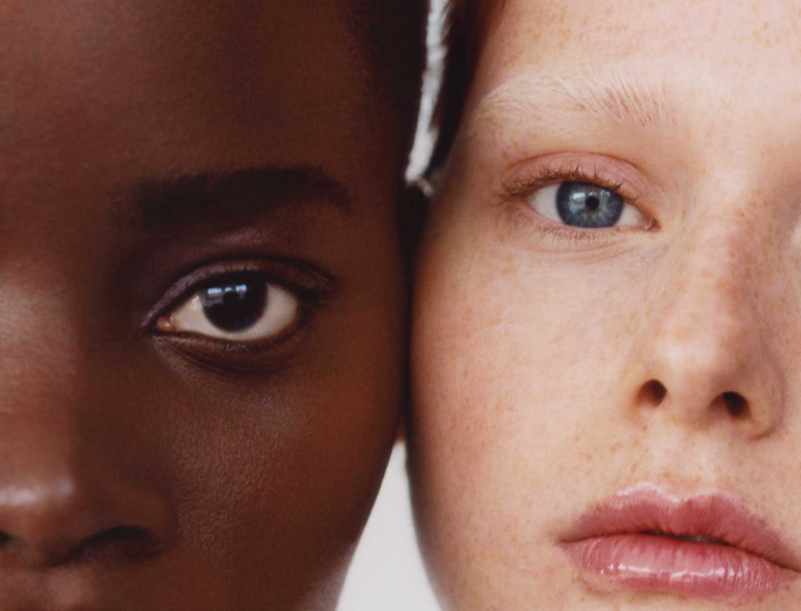 How To Shade Match Foundation No Matter What Your Skin Tone Goop
