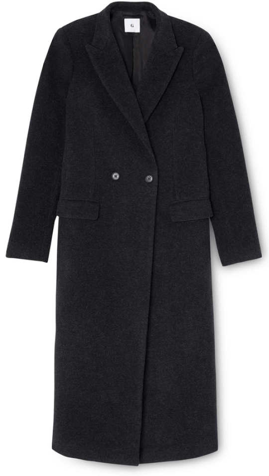 g. label coat