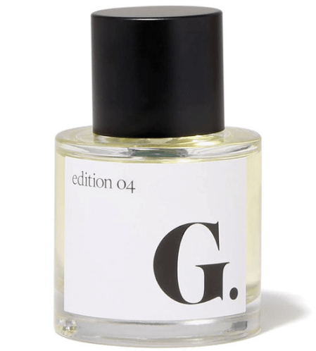goop Beauty Eau De Parfum: Edition 4 - Orchard