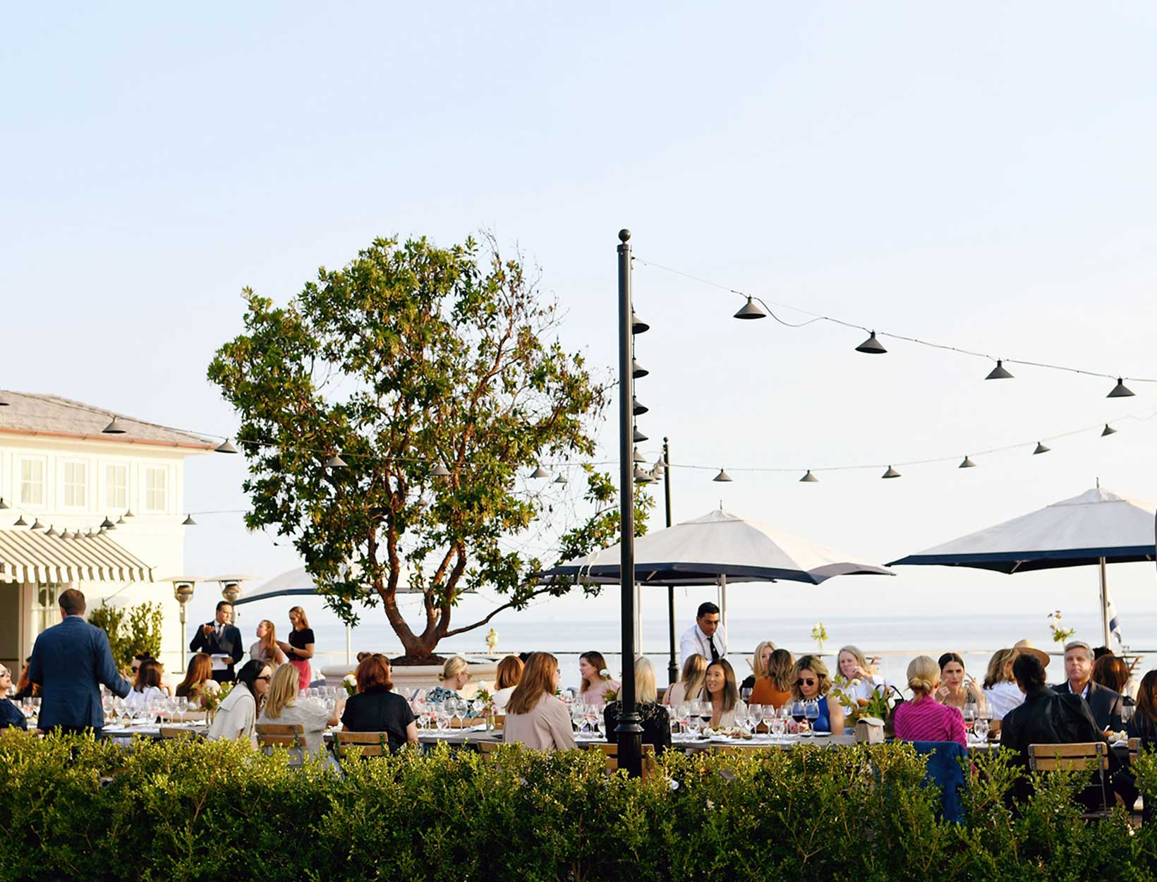 goop by the Beach: A Coastal California Road Trip and Dinner Party