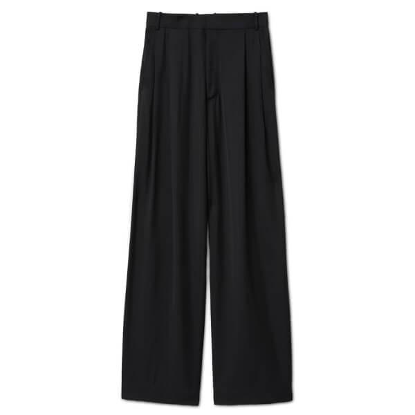 G. Label Kelly Wide-Leg Trousers