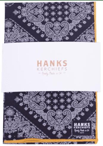 Hanks Kerchiefs Rio Kerchief