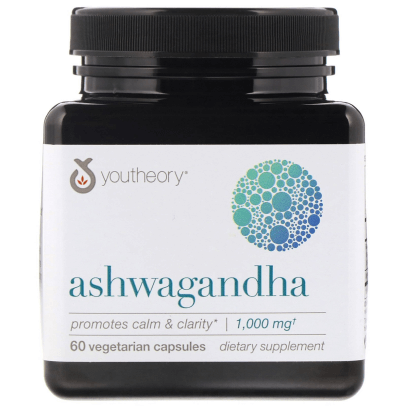 Youtheory Ashwagandha