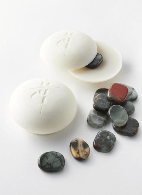 Kate McLeod Atelier Stone I